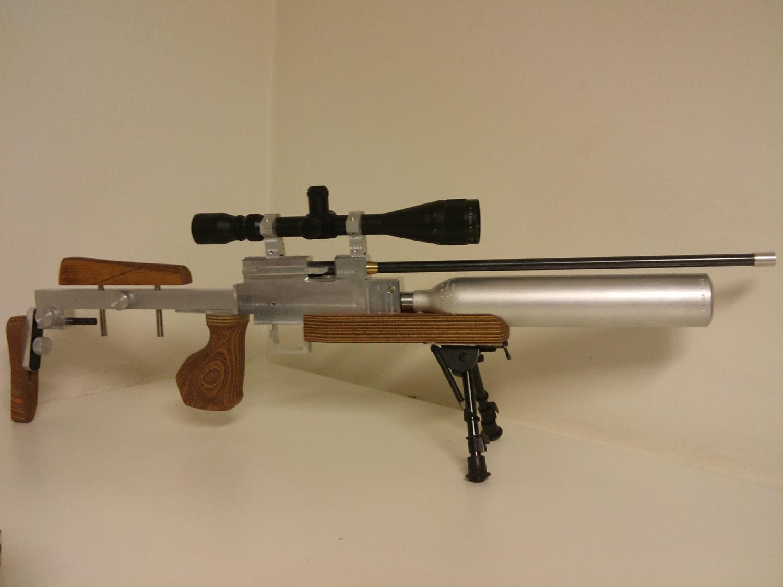 Schaefer Page 4 - Side Lever Airgun